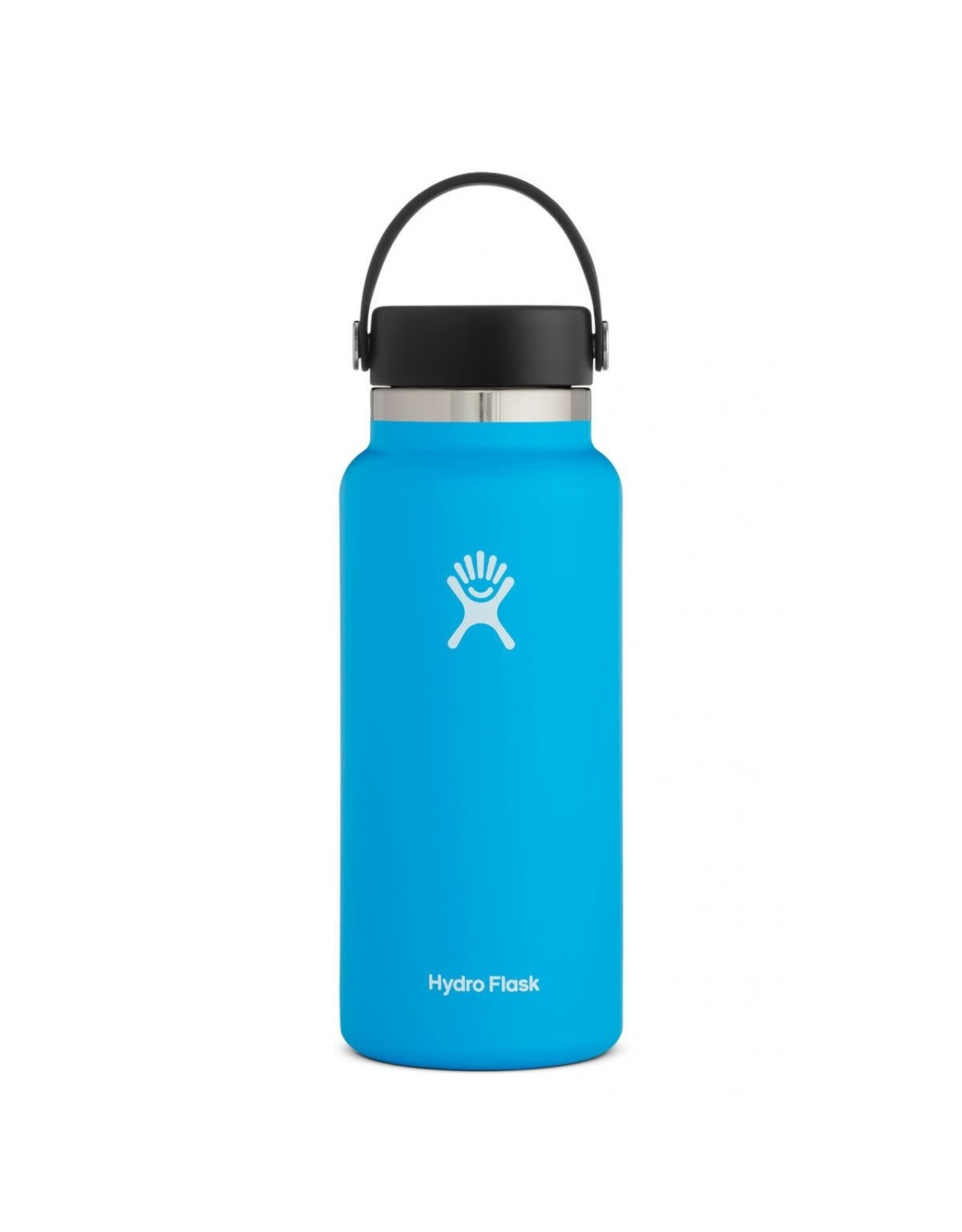 Hydro Flask Hydro Flask 32oz Wide Mouth Flex Pacific