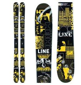Line Skis Line Honey Badger