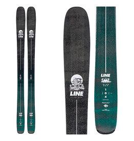 Line Skis Line Sick Day 104 F19