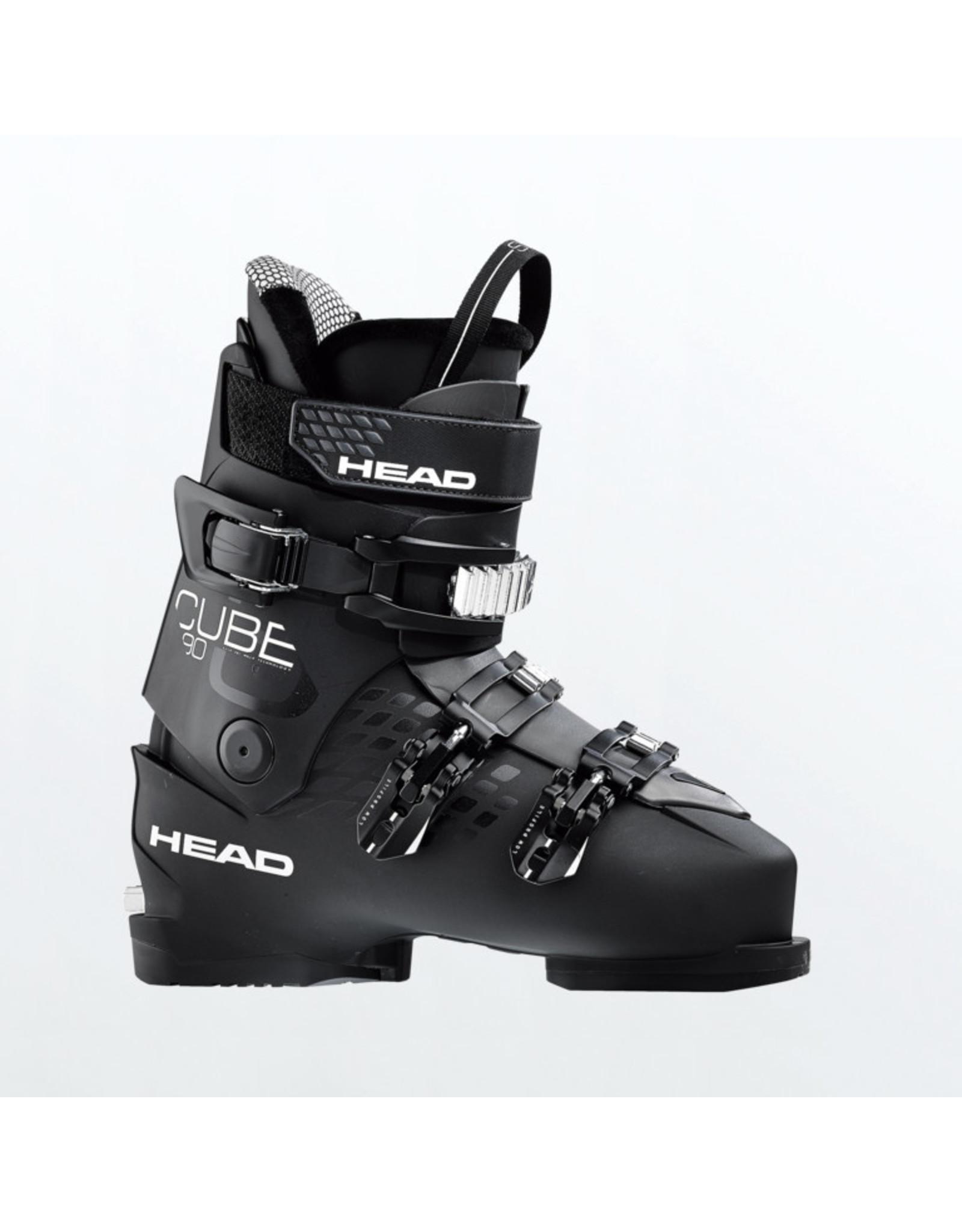 Head Head M Cube 3 90 F19