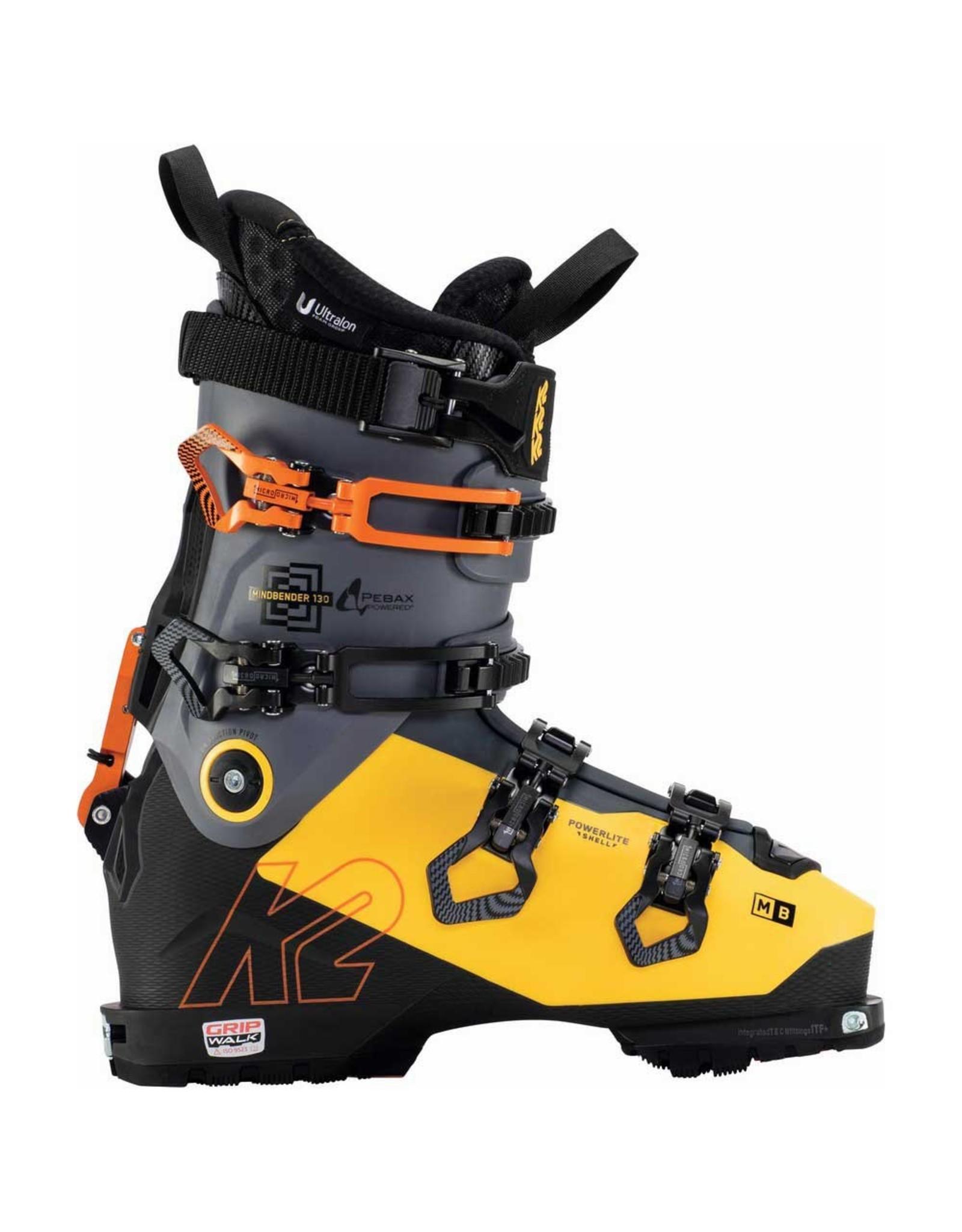 K2 K2 Mindbender 130 Gripwalk F20