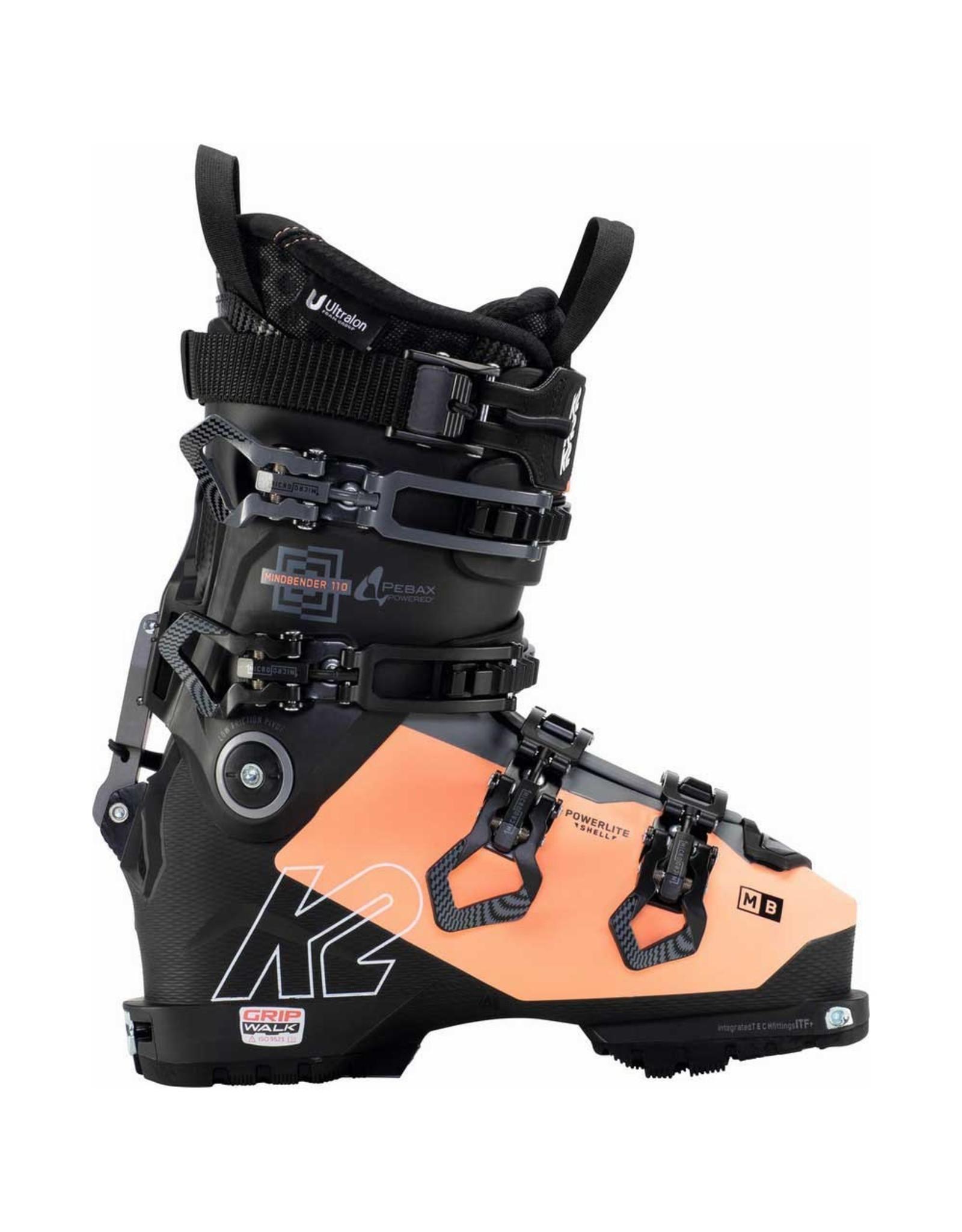 K2 K2 Mindbender 110 Alliance F20
