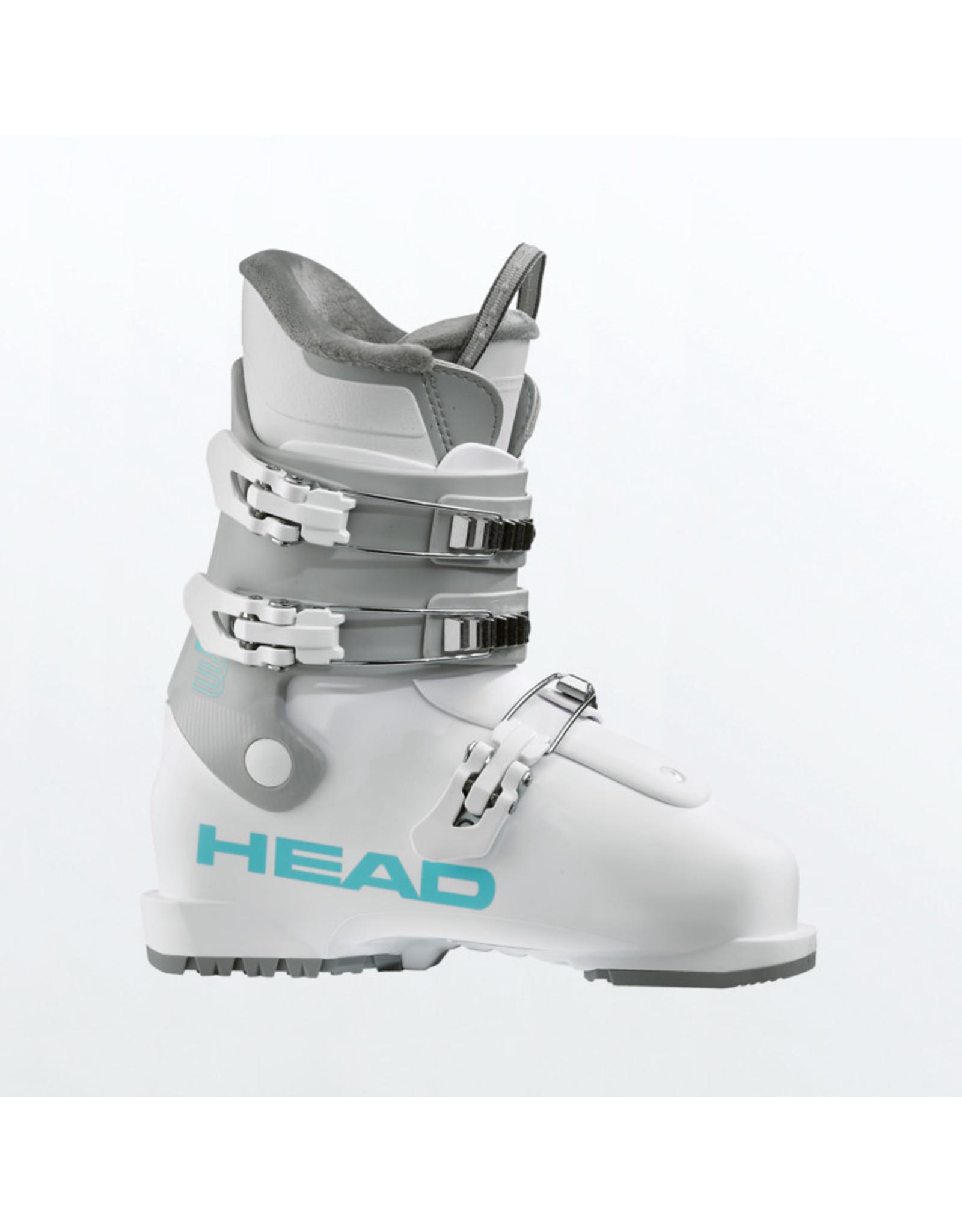 Head HEAD Z 3   WHITE / GRAY F20
