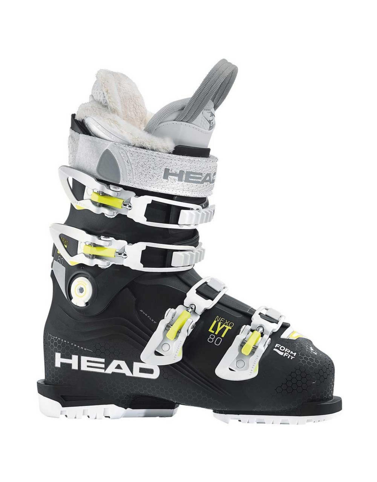 Head HEAD Nexo Lyt 80 W F20