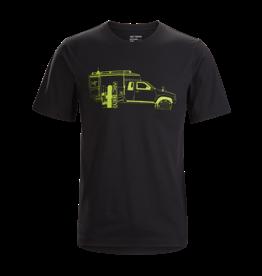 Arc'teryx Arc'teryx Men's Adventure Wagon t-Shirt