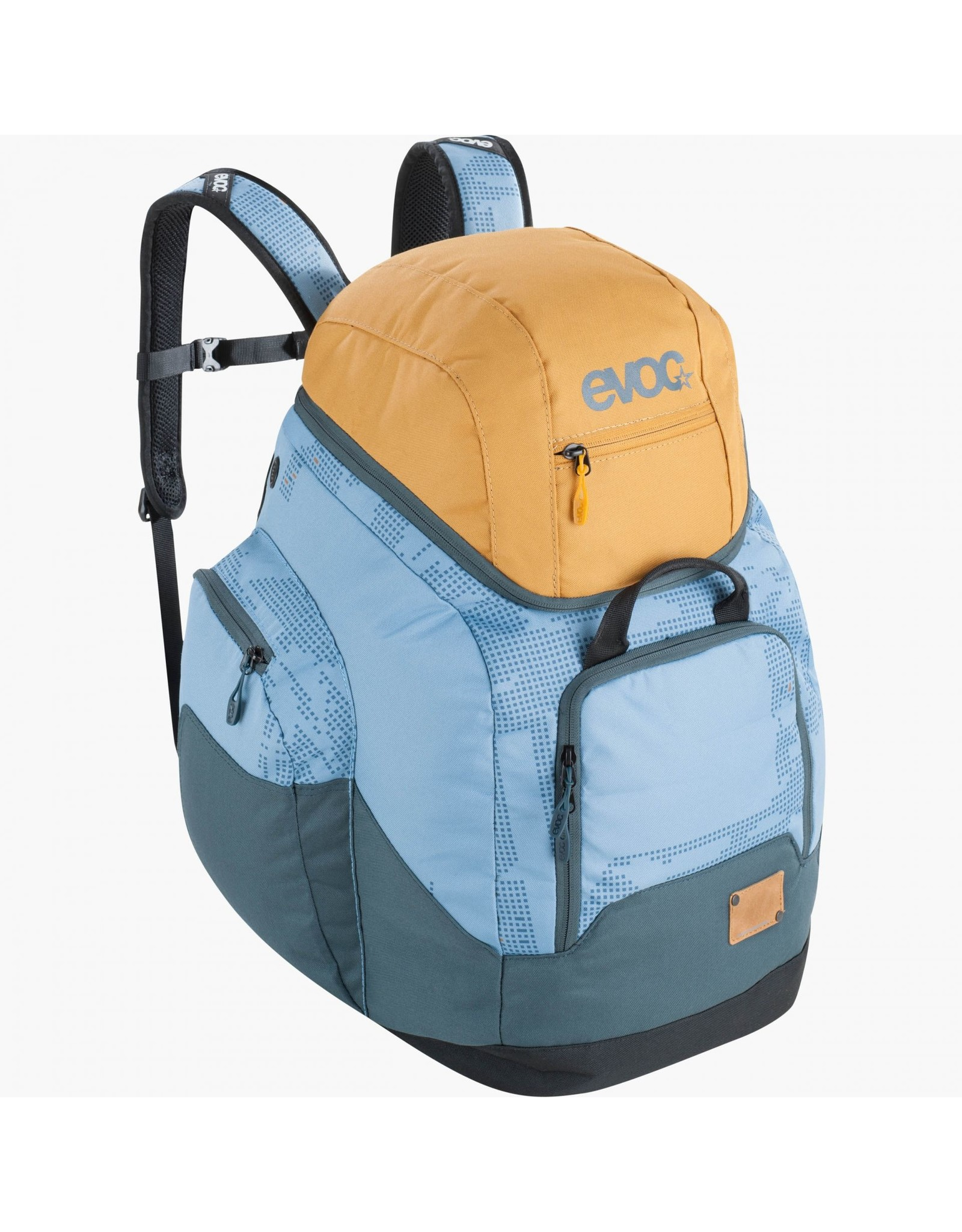 EVOC EVOC, Boot & Helmet Backpack, 60L, Multicolour