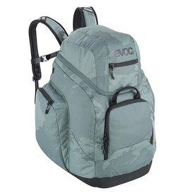 EVOC EVOC, Boot & Helmet Backpack, 60L, Olive