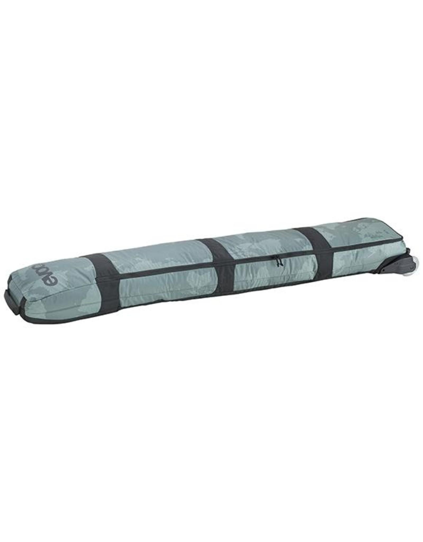EVOC EVOC, Ski roller, Ski transport bag with wheels, Olive, L