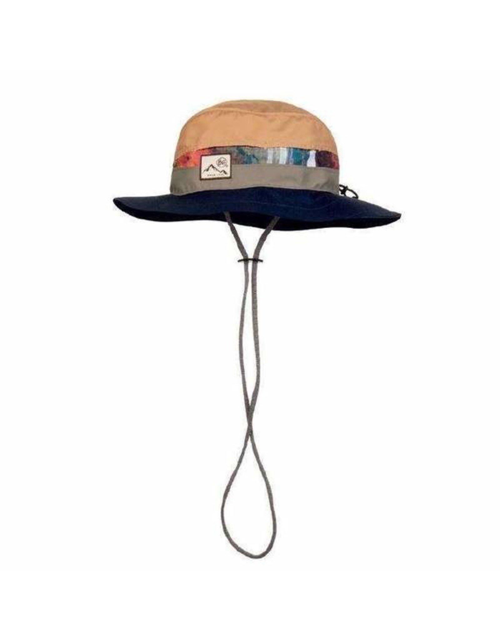 Buff Buff Booney Hat Harq Multi L/XL