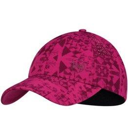 Buff Buff Trek Cap Azza Pink S/M