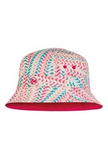 Buff Buff Kids Bucket Hat Kumkara Multi