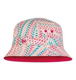 Buff Buff Kids Bucket Hat Kumkara Multi