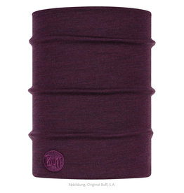Buff Buff Heavyweight Merino Wool Purplish Multi