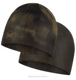 Buff Buff Thermonet Hat Itakat Bark