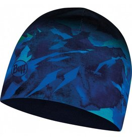 Buff Buff Micro & Polar Hat Junior High Mountain Blue