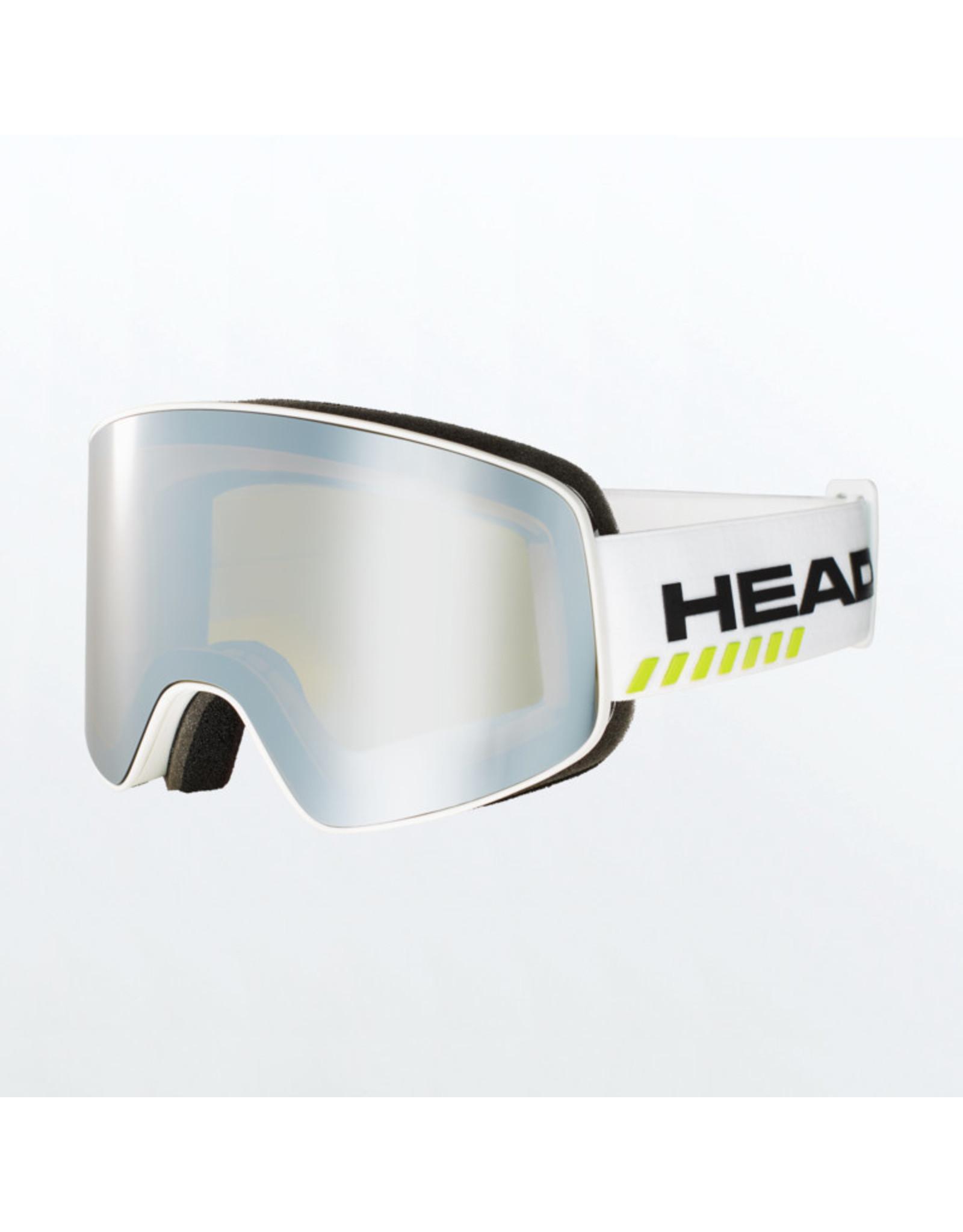 Head Head Horizon Race + Spare Lens