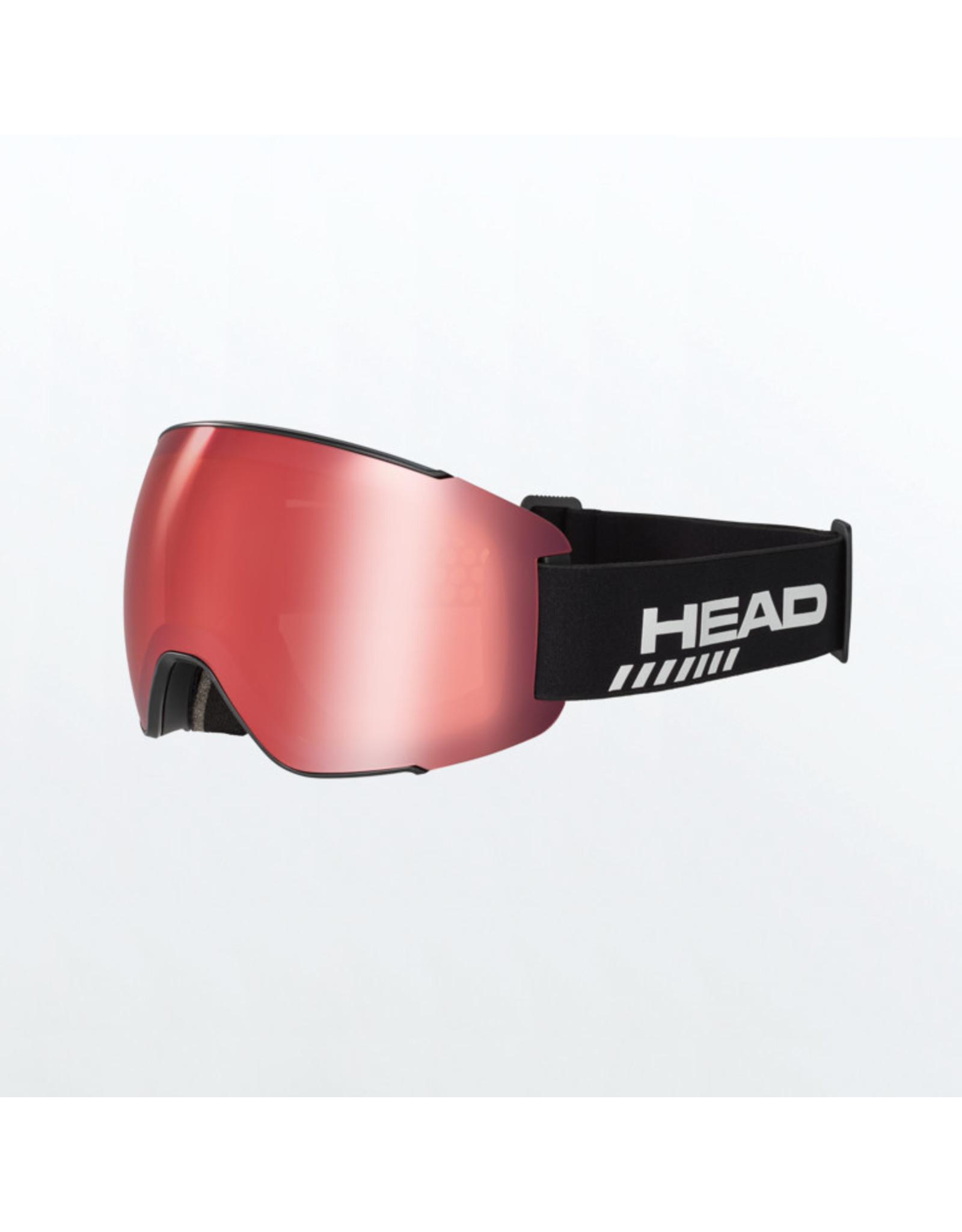 Head Head Sentinel TVT +Spare Lens