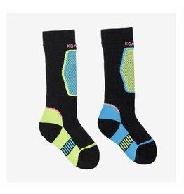 Kombi Kombi The Brave Twin Pack Children Sock