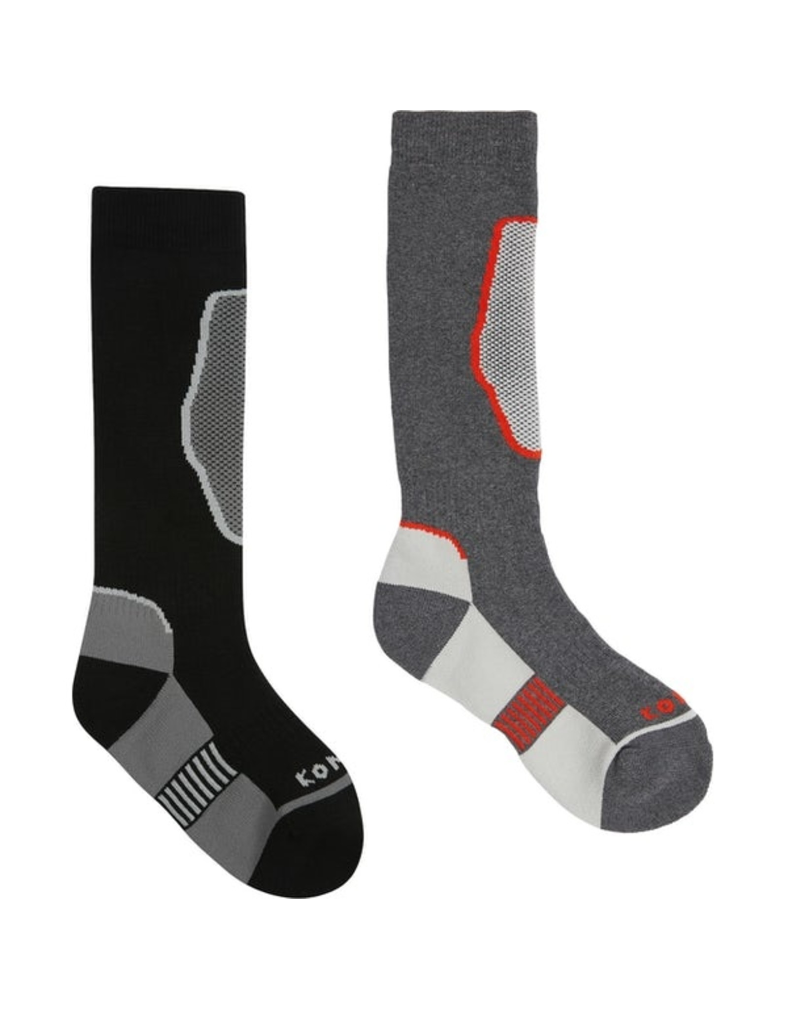 Kombi Kombi The Brave Twin Pack Children Sock