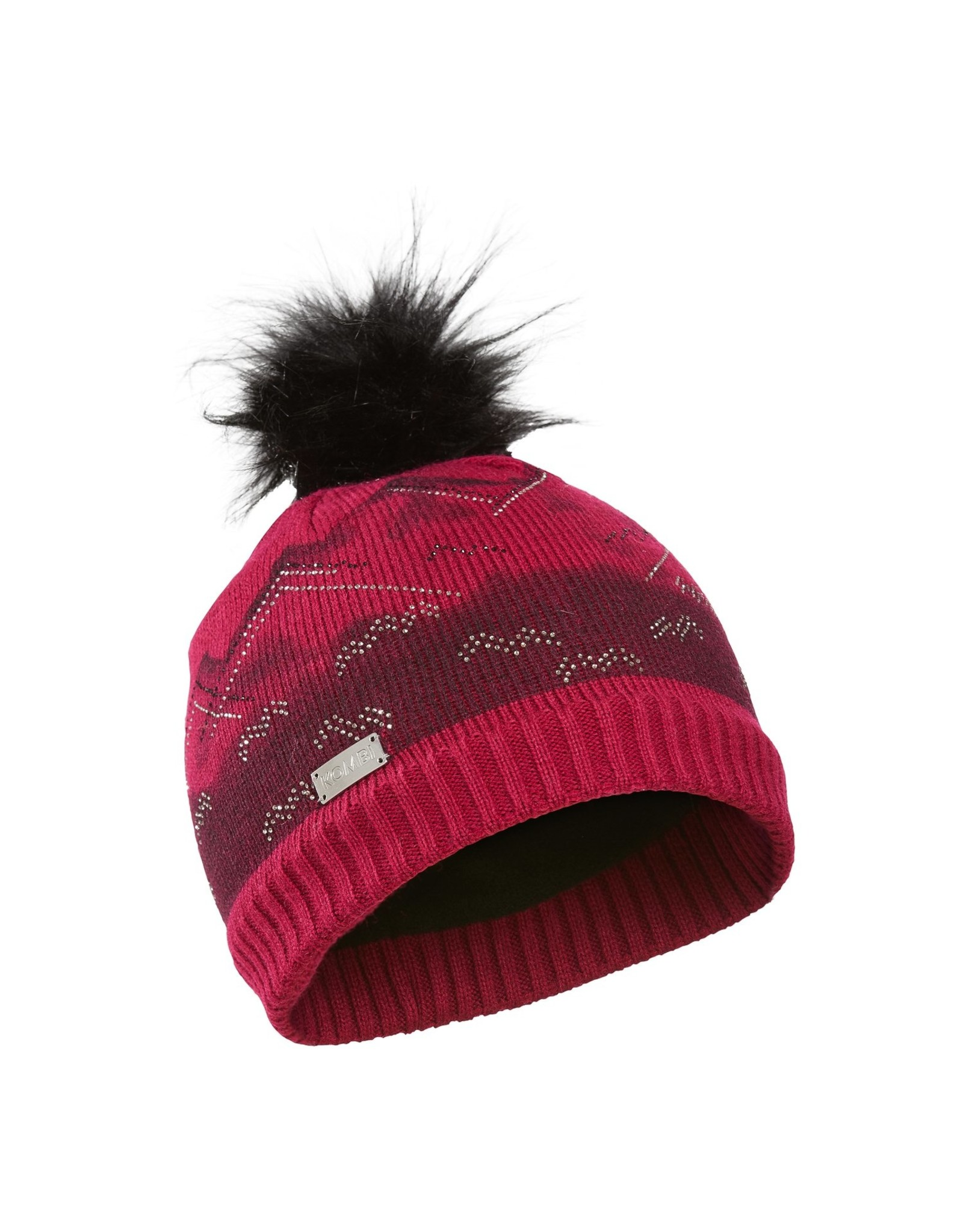 Kombi Kombi Alps Women Hat