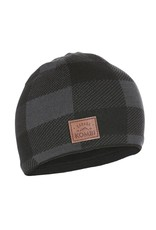Kombi Kombi Buffalo Plaid Adult Hat