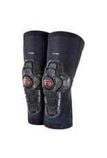 G-Form G-Form, Pro-X2, Knee Pads, Black, M, Set