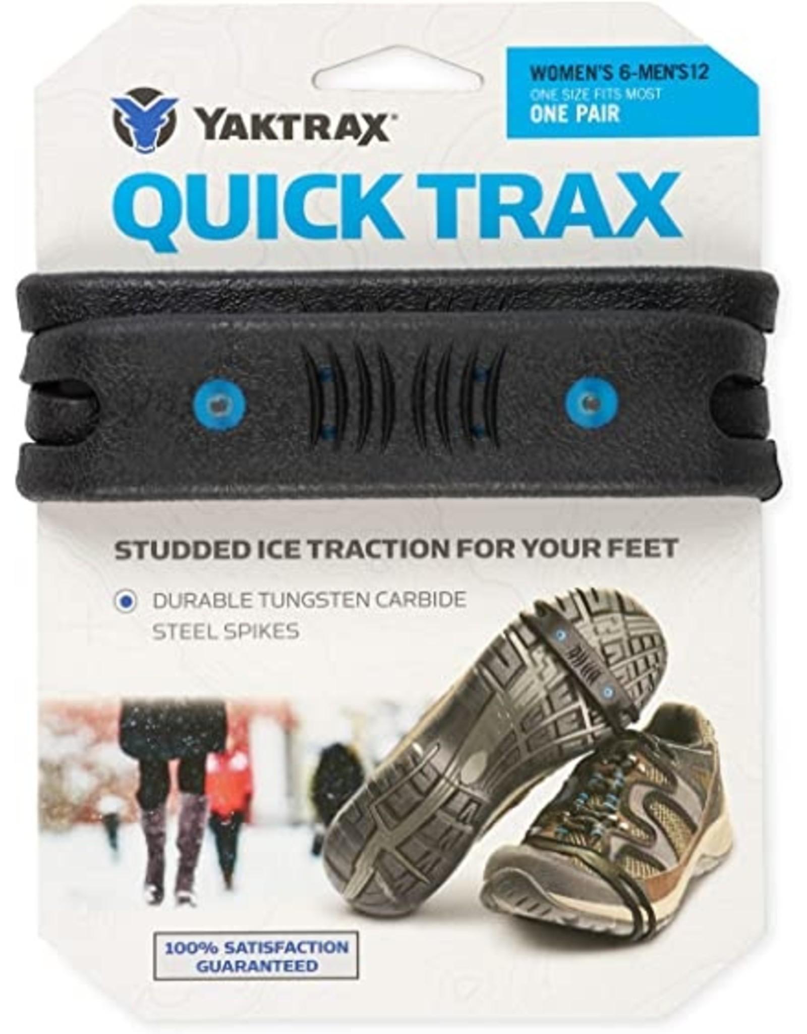 Yaktrax Yaktrax Quicktrax