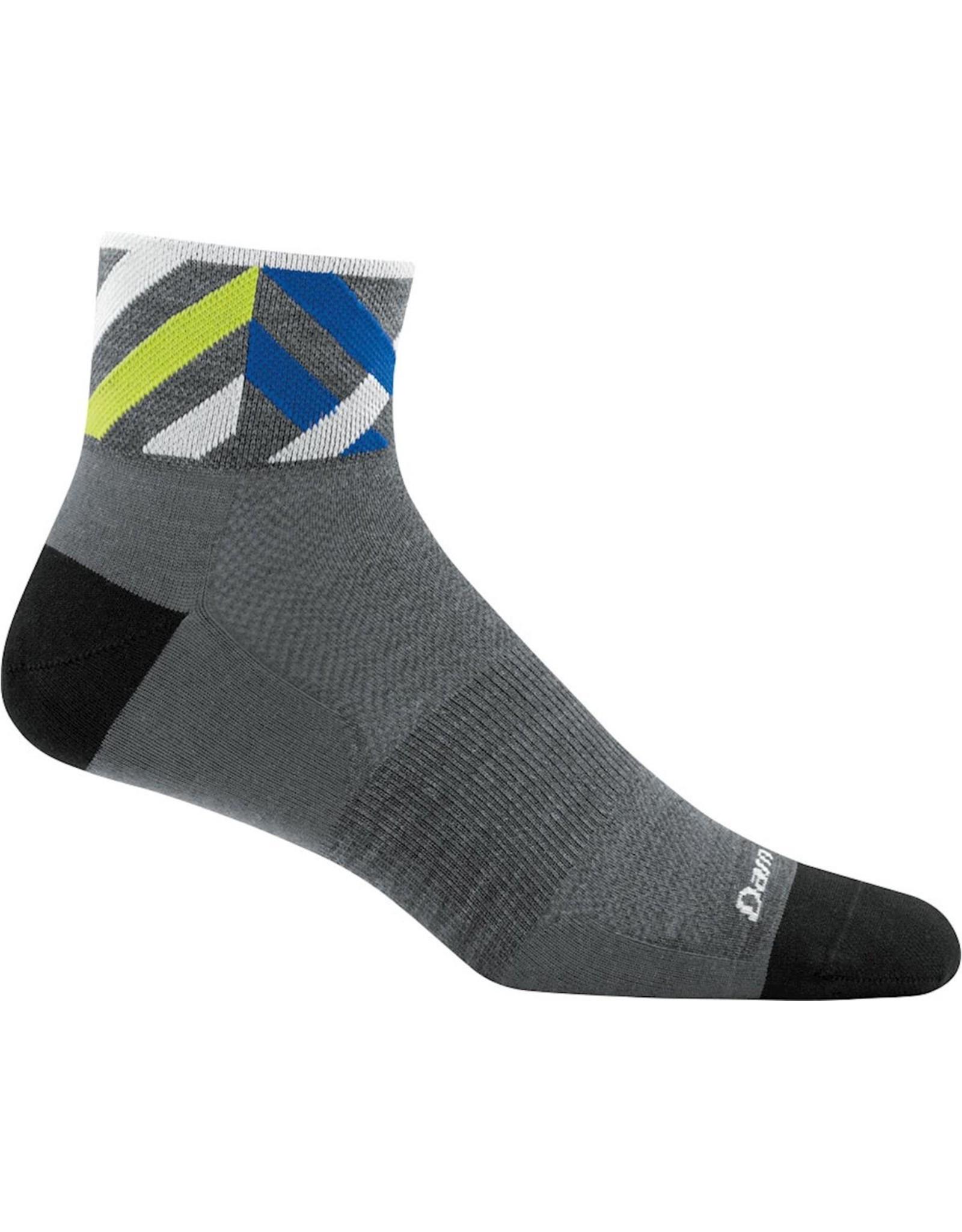 Darn Tough Darn Tough M Graphic 1/4 Sock UL