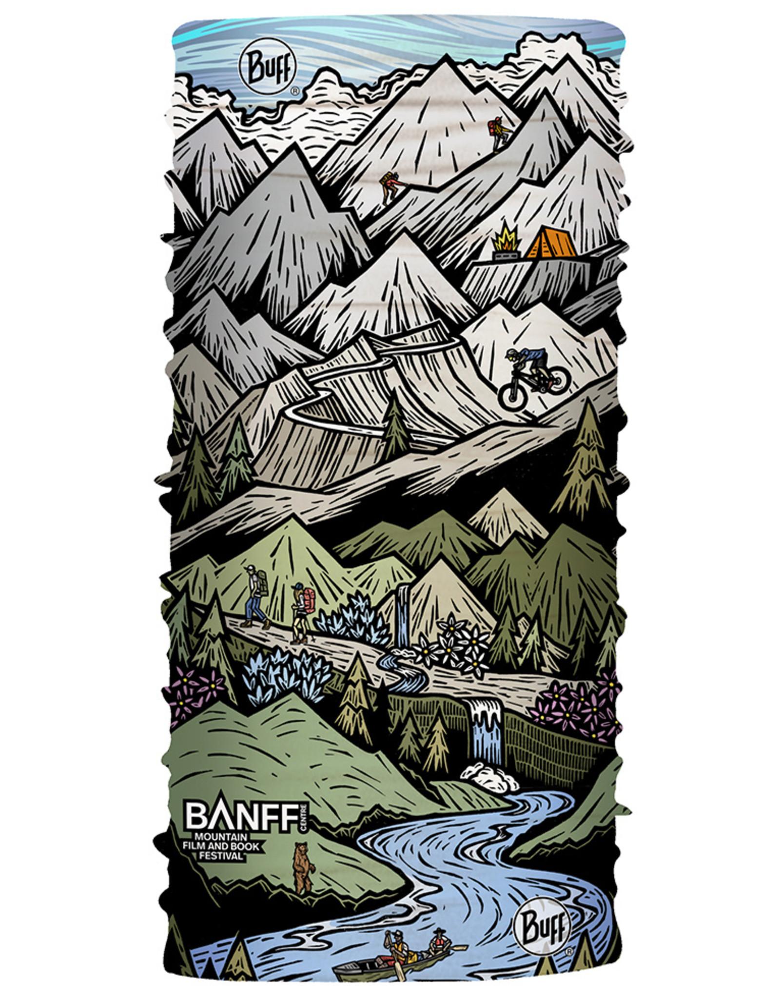 Buff Buff Original Banff Endless Adventures