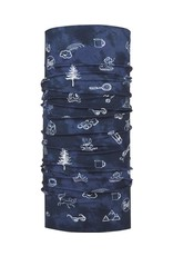 Buff Buff Original Junior Funny Camp Navy