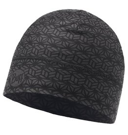 Buff Buff Thermonet Hat Cubic Graphite