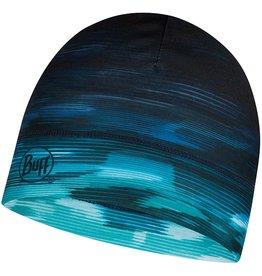 Buff Buff Thermonet Hat Khewra Blue