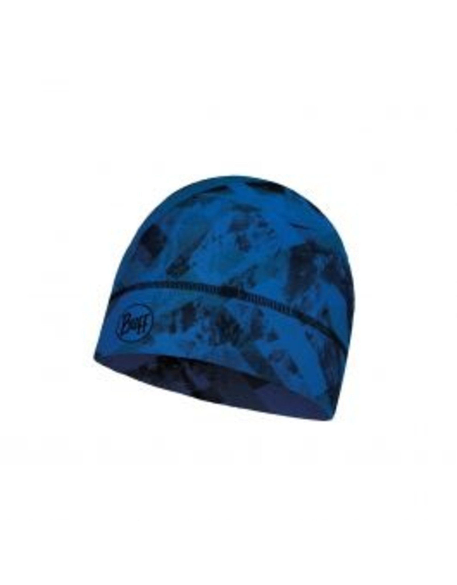 Buff Buff Thermonet Hat Mtn Top Cape Blue