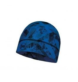Buff Buff Thermonet Hat Mtn Top Cape Blue