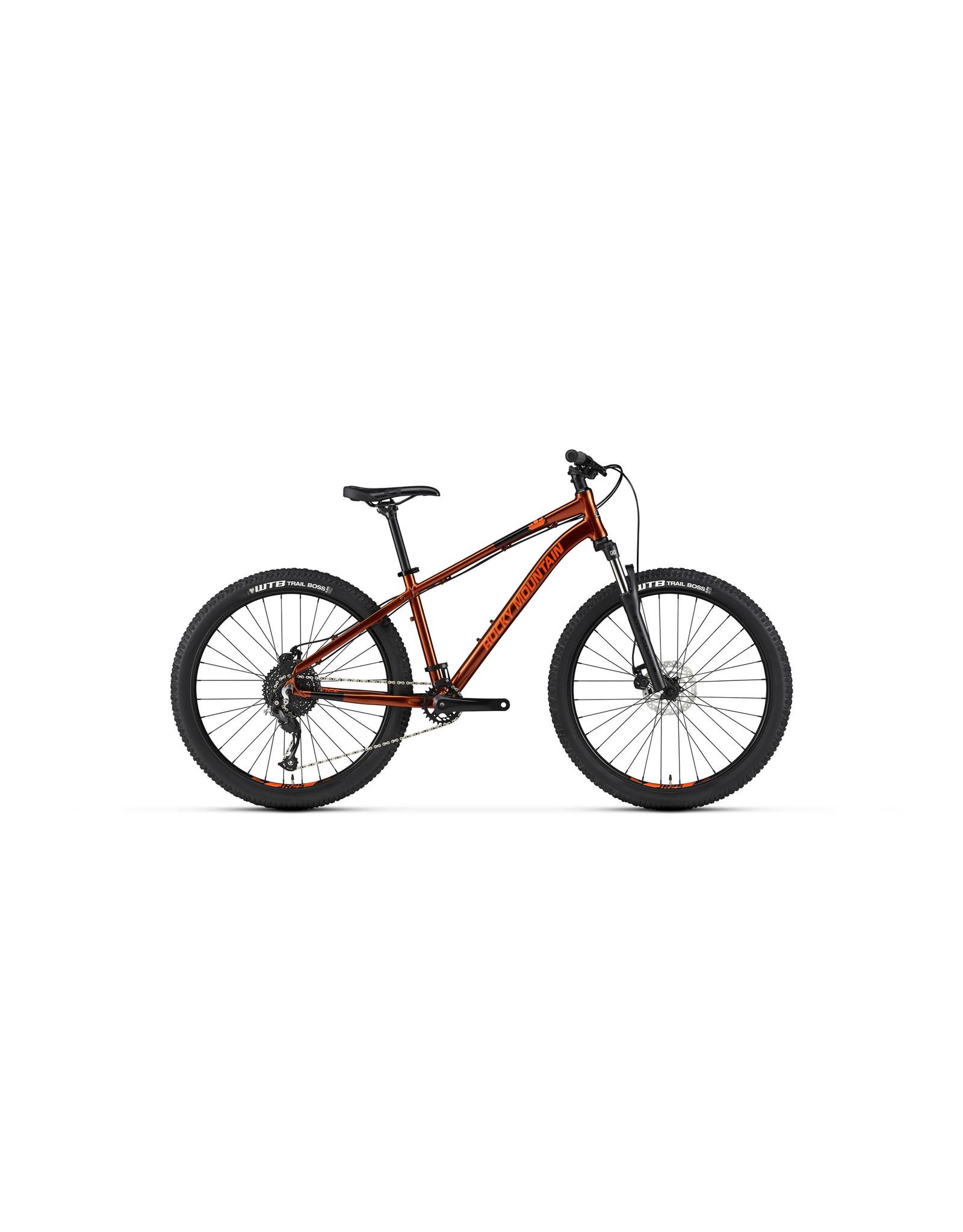Rocky Mountain Rocky Mountain Edge Jr 26 2021