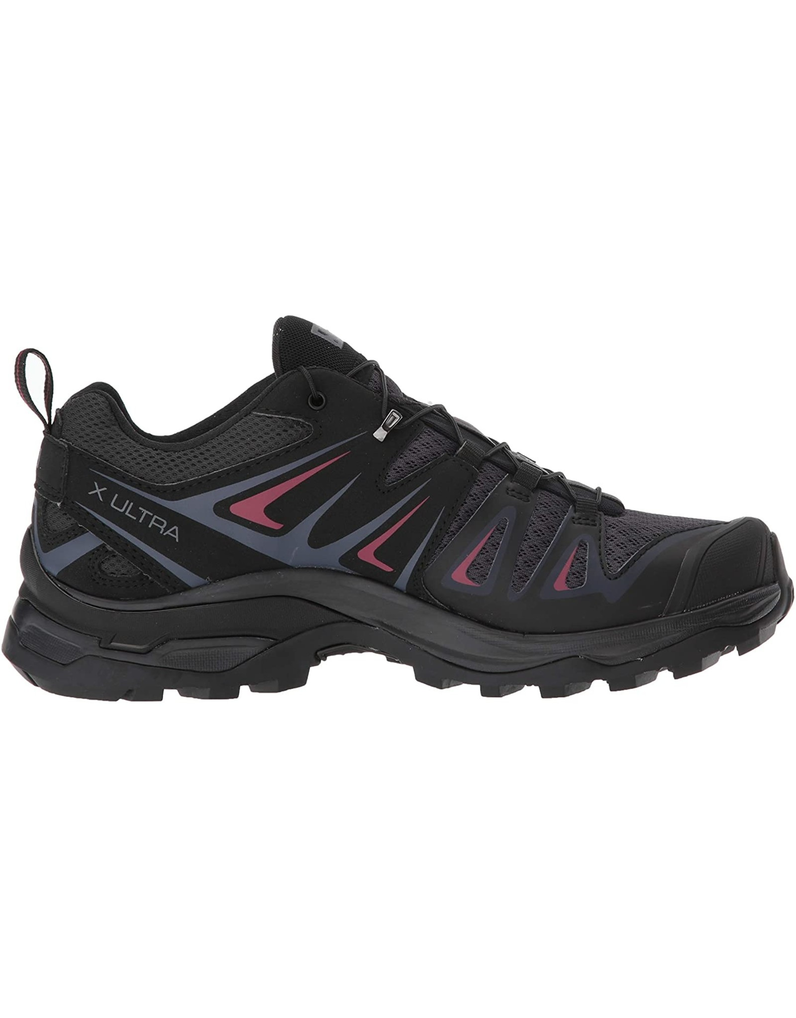 Salomon Salomon X Ultra 3 W Graphite/Blk/Beet Red