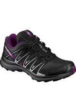 Salomon Salomon XA Lite W Black/Magnet/Grape Juice