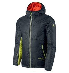 Atomic Atomic Ridgeline Primaloft Jacket Med Black