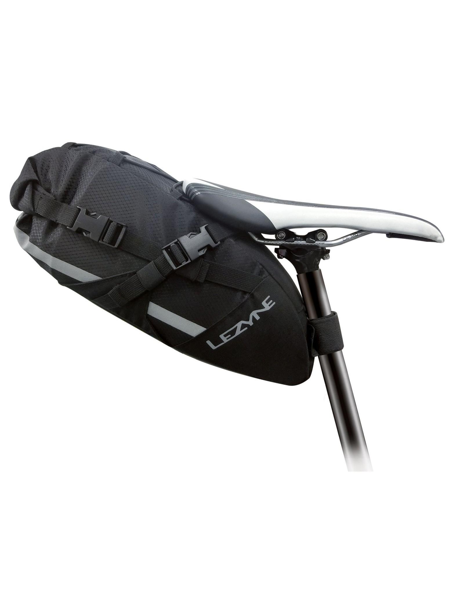Lezyne Lezyne XL Caddy Seat Bag 7.5L Black