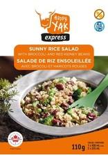 Happy Yak Happy Yak Sunny Rice Salad
