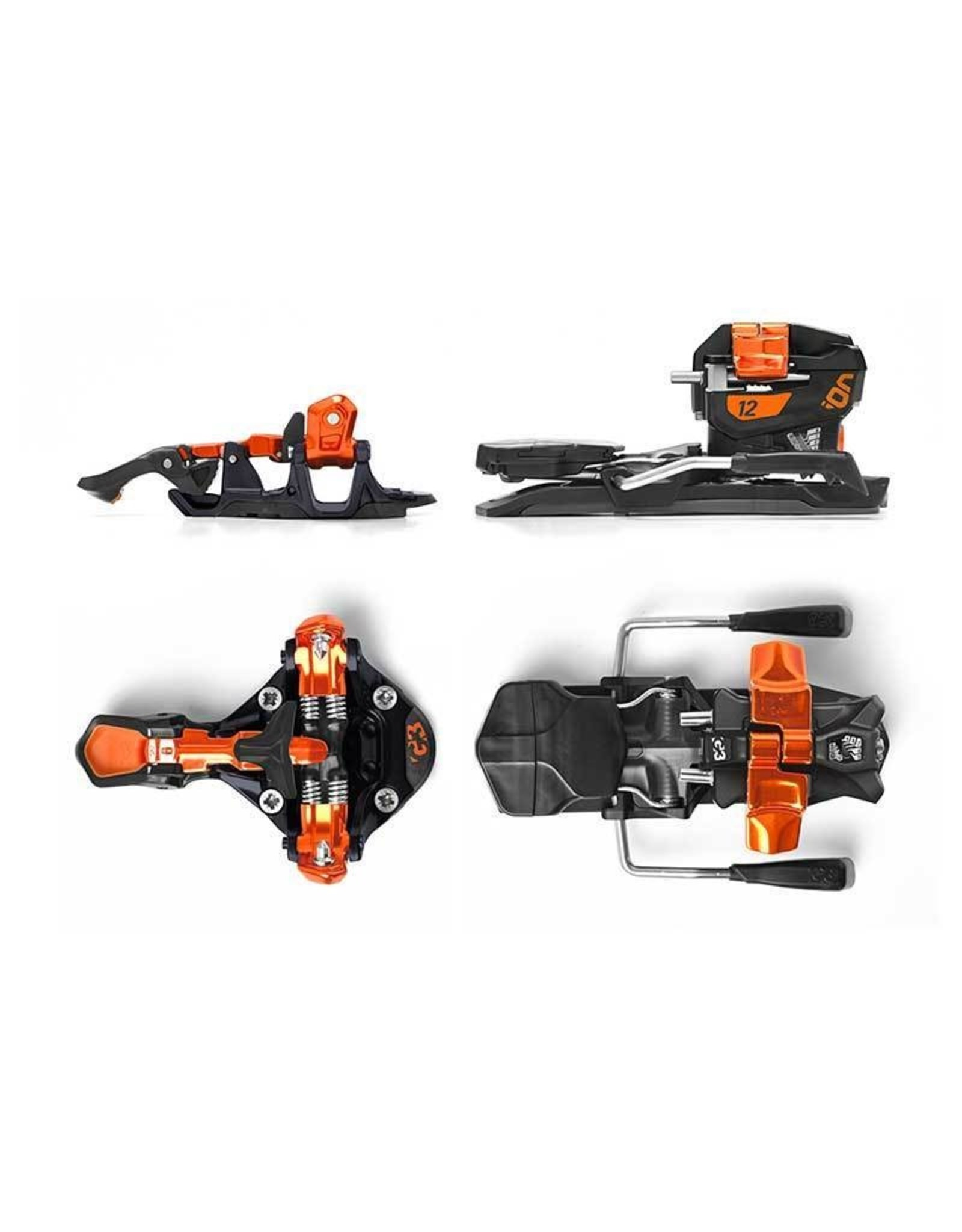 G3 G3 Ion 12 Bindings 100mm