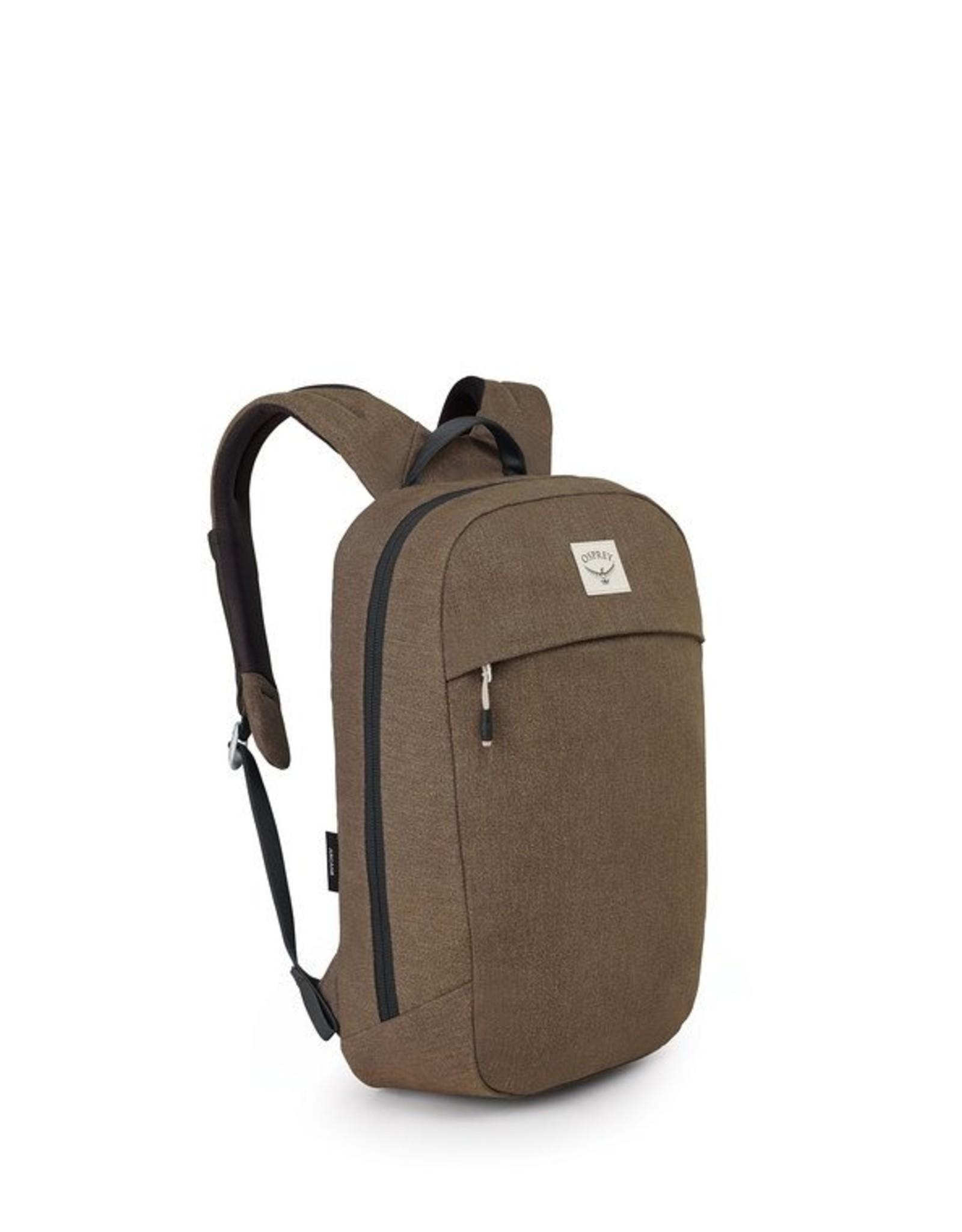 Osprey Osprey Arcane Large Day Pack Limited Hemp Roast Bean Brown