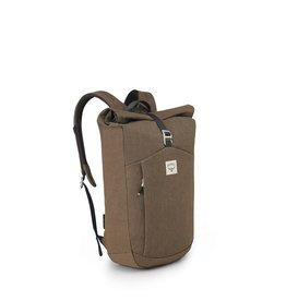 Osprey Osprey Arcane Roll Top Limited Hemp Roast Bean Brown