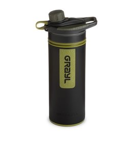 Grayl Grayl Geopress Water Purifier Camo Black