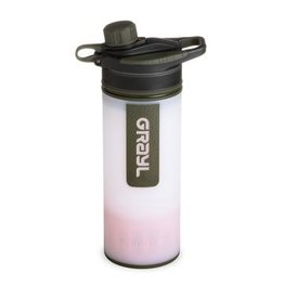 Grayl Grayl Geopress Water Purifier Alpine White