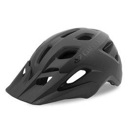 Giro Giro Fixture Unisex Helmet Matte Black