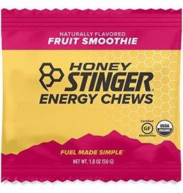 Honey Stinger Honey Stinger Organic Energy Chews Fruit Smoothie