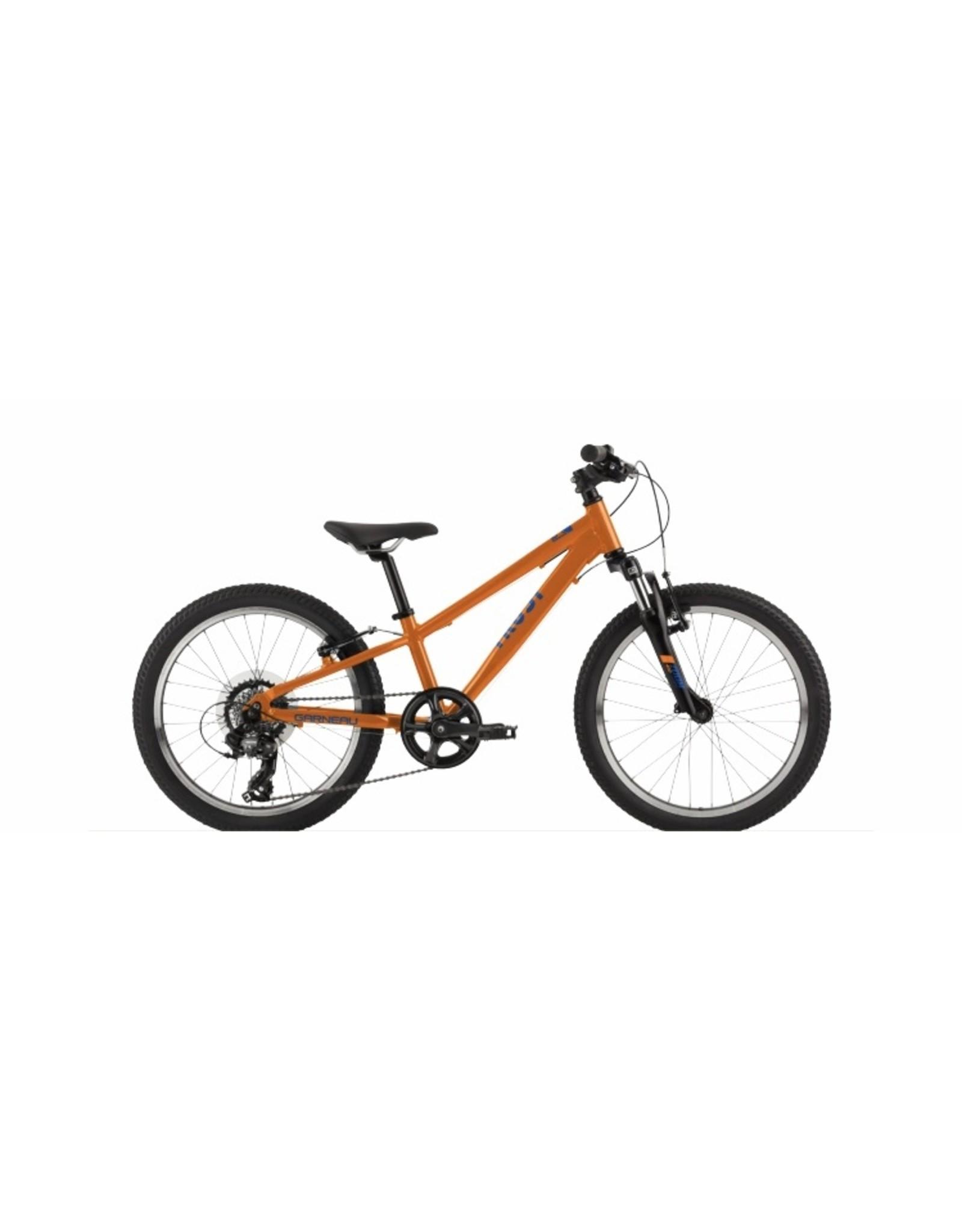 Garneau Garneau Trust 20 Burnt Orange 2021 O/S