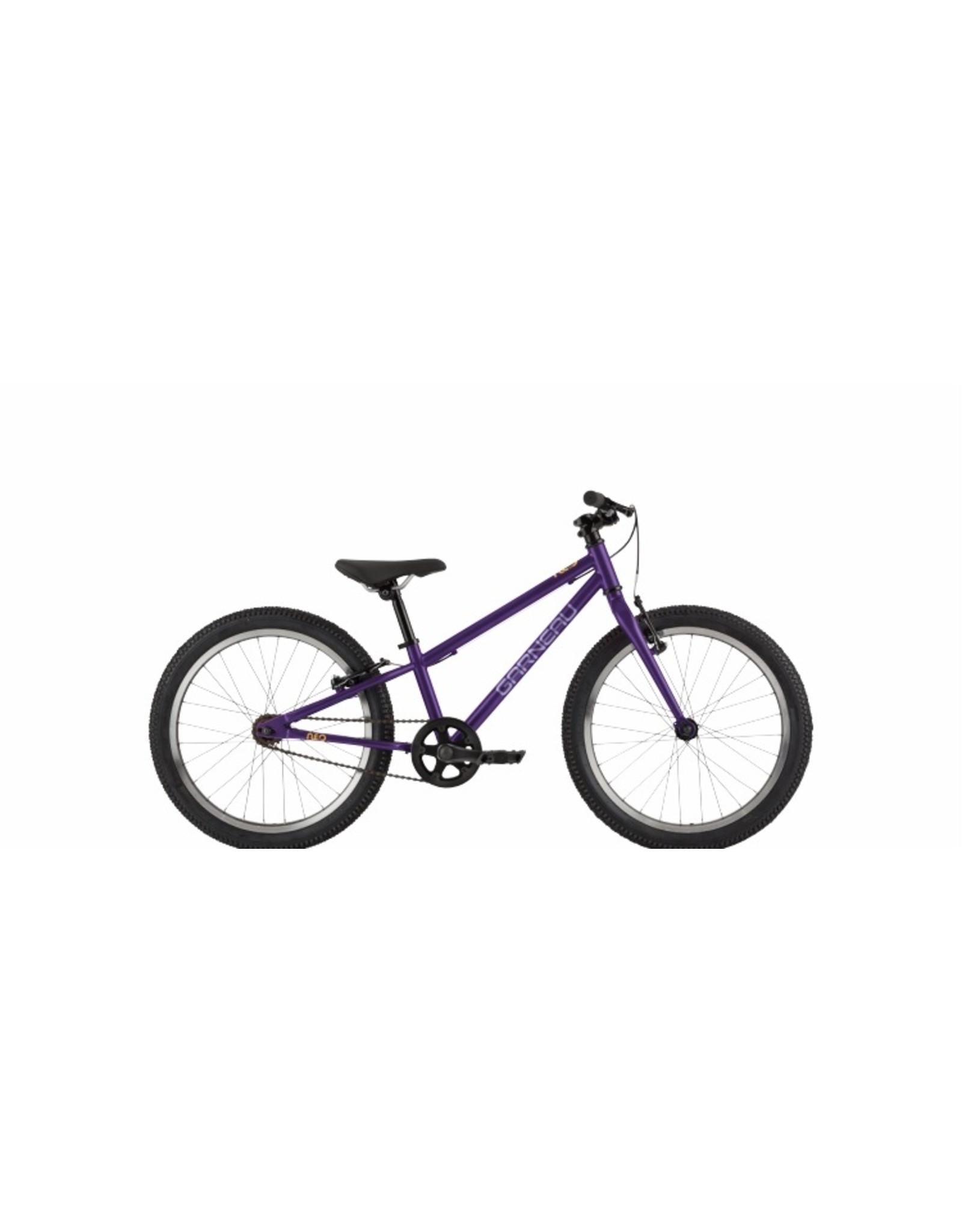 Garneau Garneau Neo 201 Purple 2021 O/S