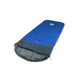 Hotcore Outdoor Products Hotcore R-100 Sleeping Bag Blue